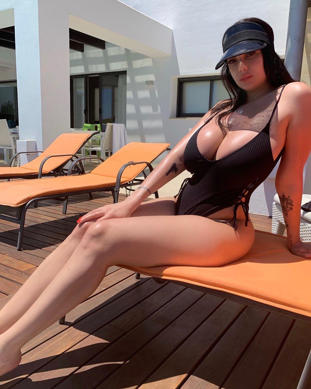 Sannatorr Nudes