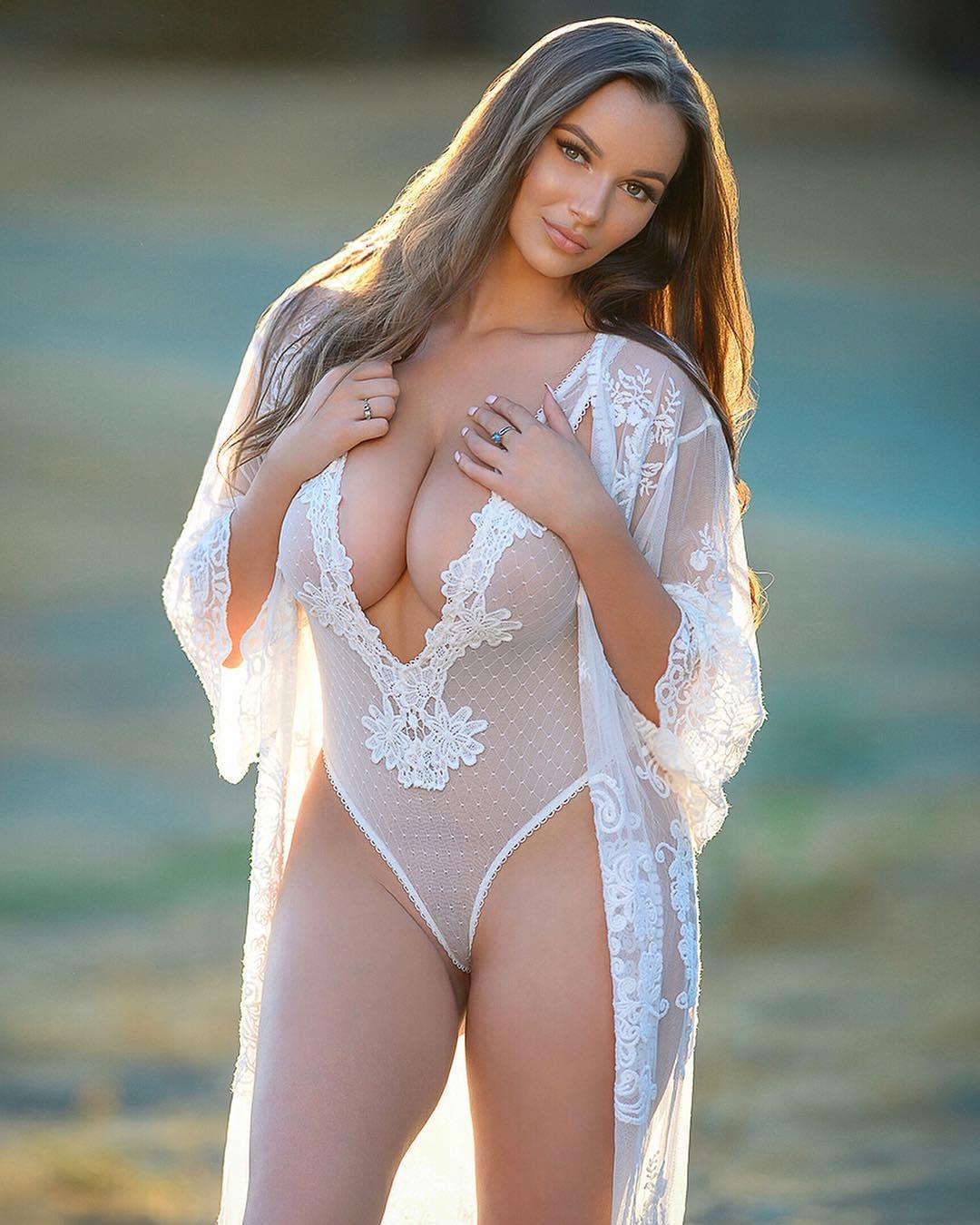 Mary Haze - Model page