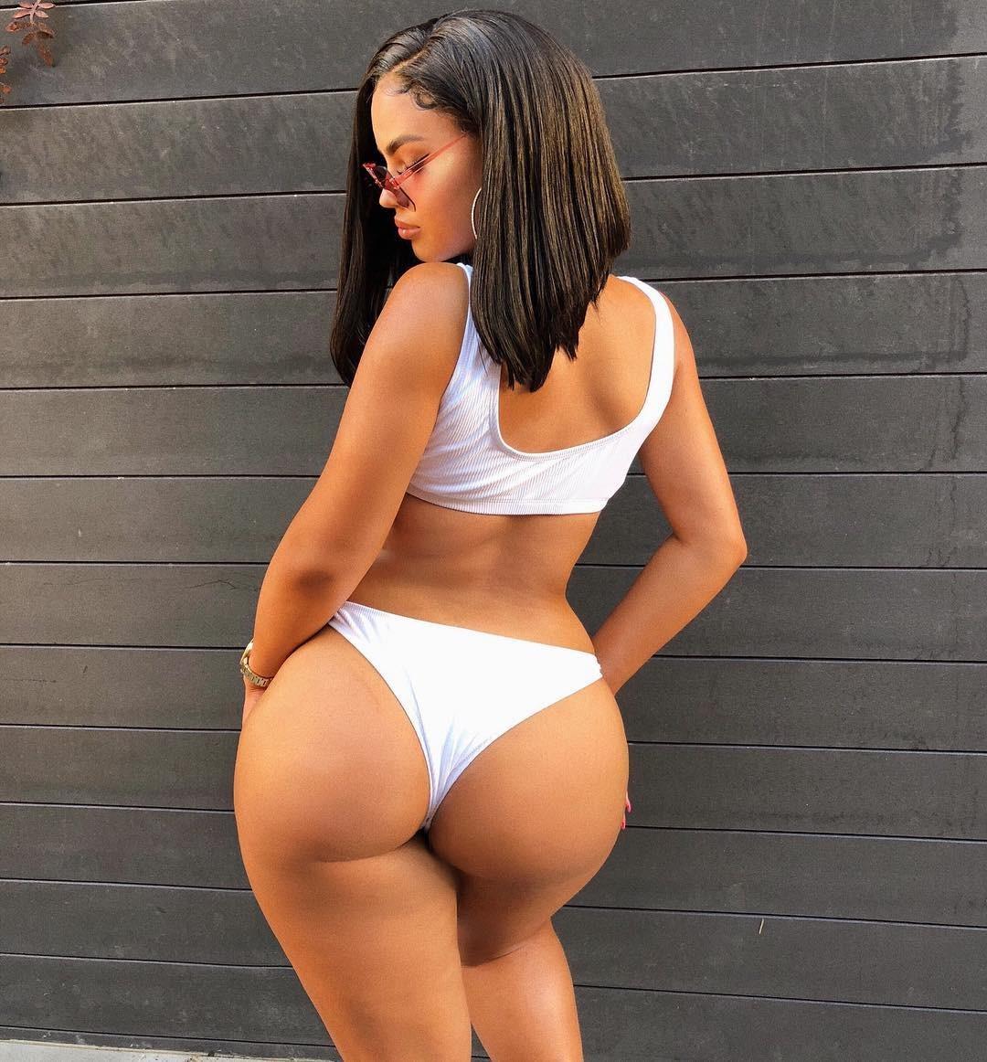 Big Booty Latina Angelina Fucked Hardcore