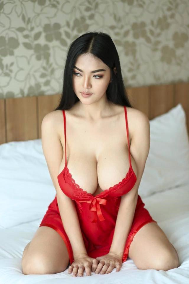 new Faii Orapun Nude | videocastingiklansabun
