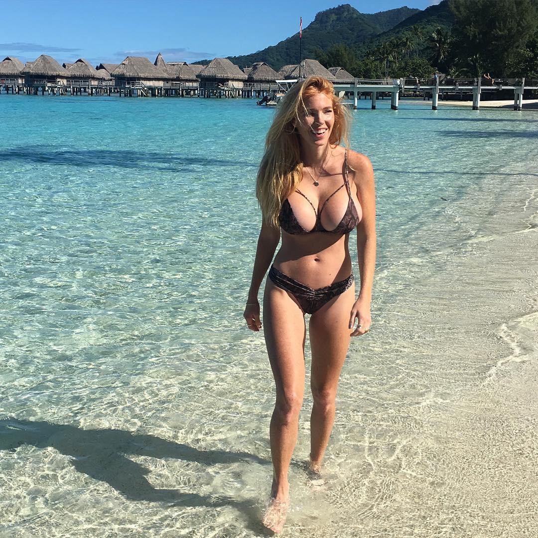 Celebrity Halle Barry Free Nude Scenes