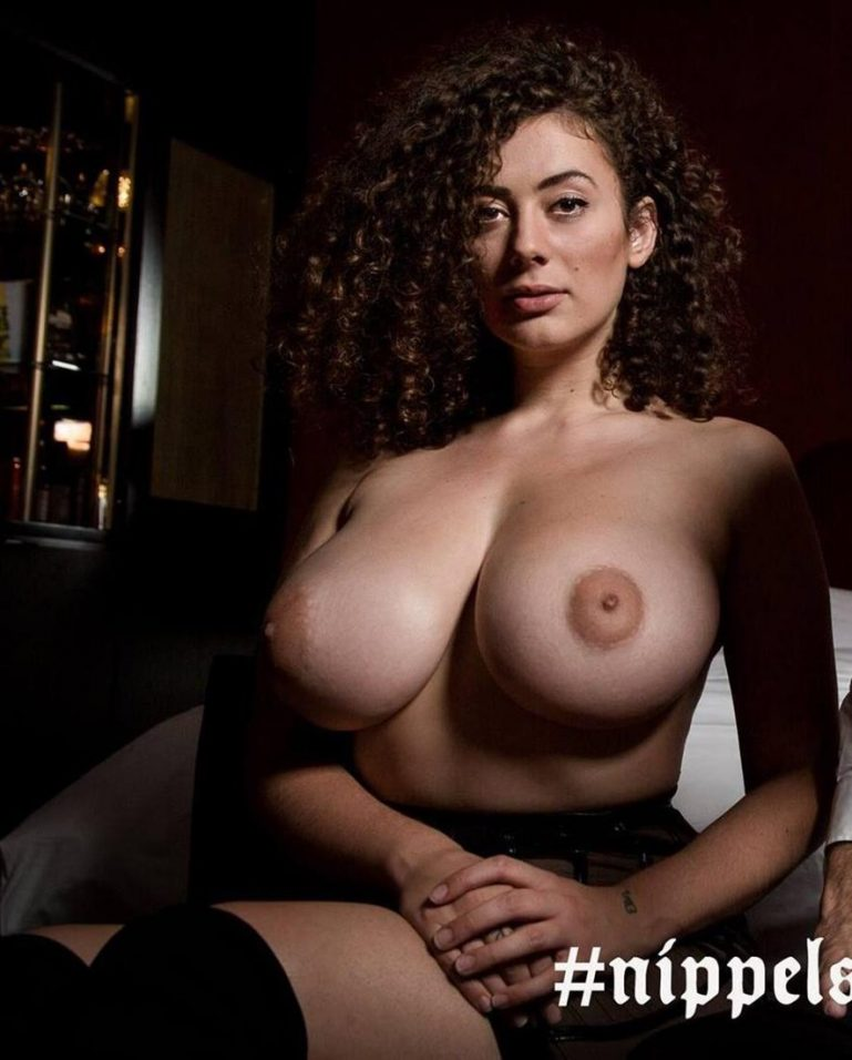 Busty german nudes