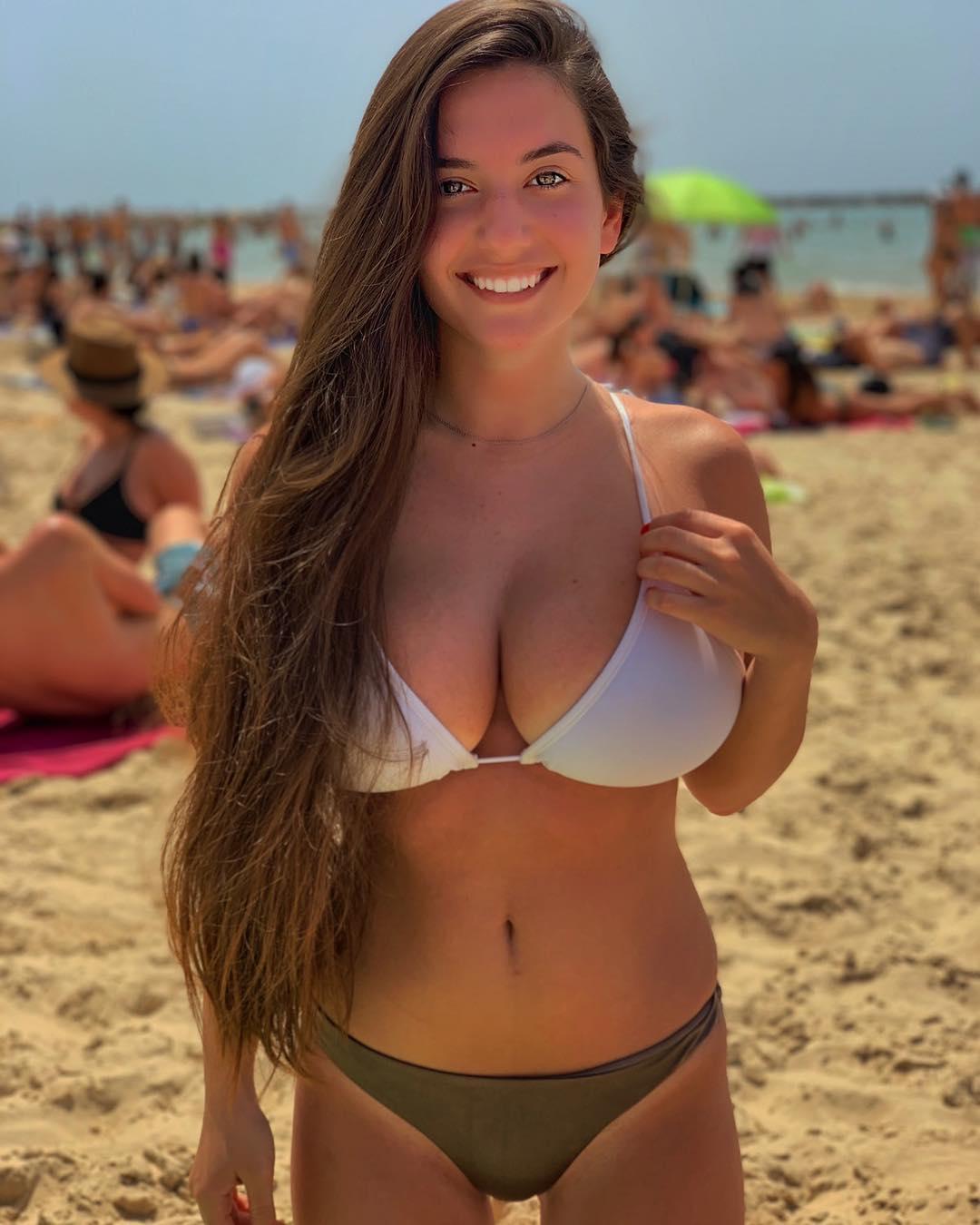 Bikinis For Girls With Big Boobs