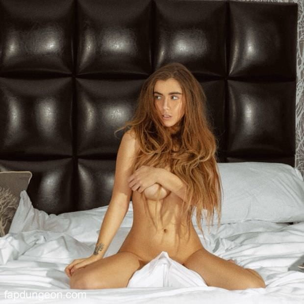 Ffion Holly James Naked