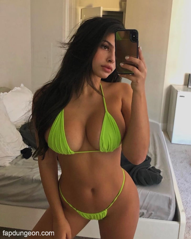 Amanda Trivizas Leaked