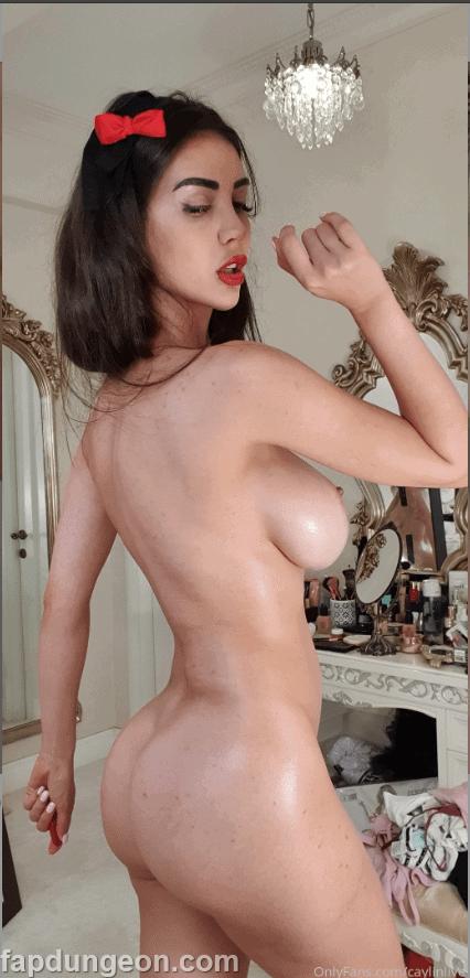 Busty petite webcam