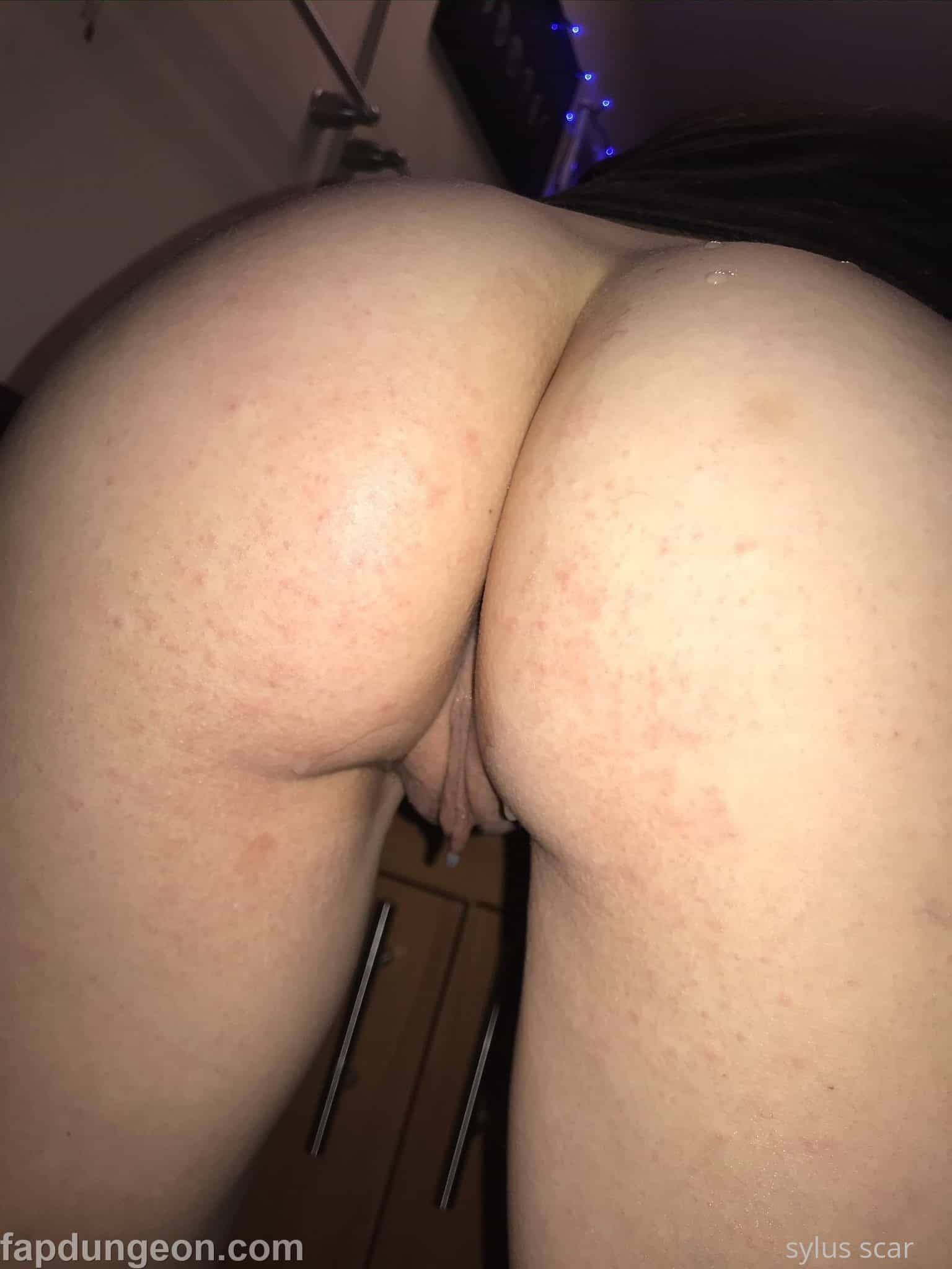 Sylus Scar Ass