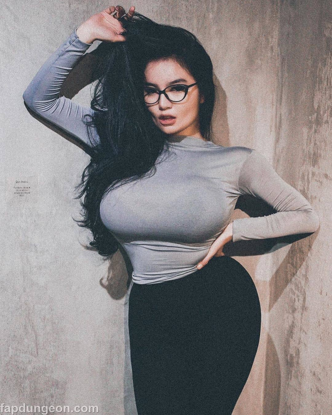 Monica Ardhea Nudes