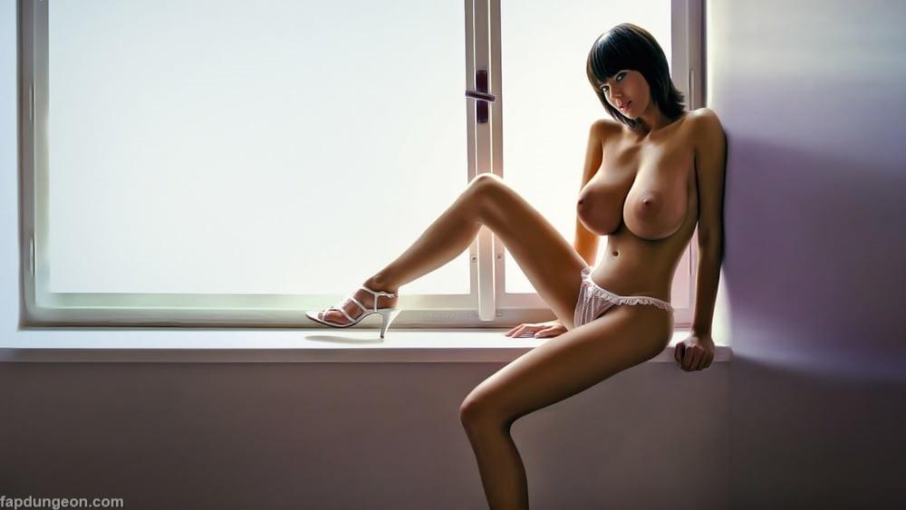 Karin Spolnikova Nudes