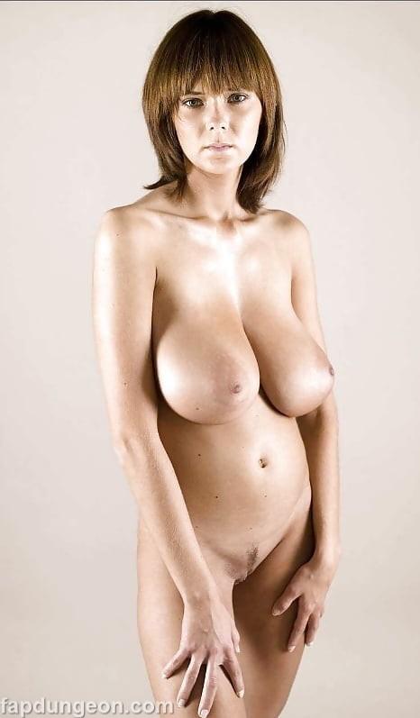 Karin Spolnikova Naked