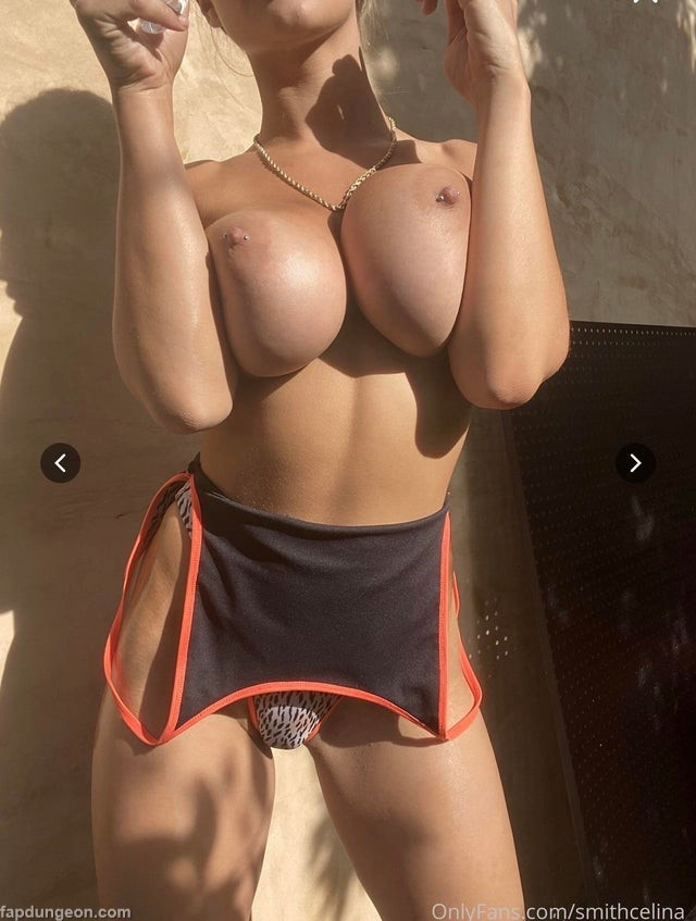 Celina Smith Busty