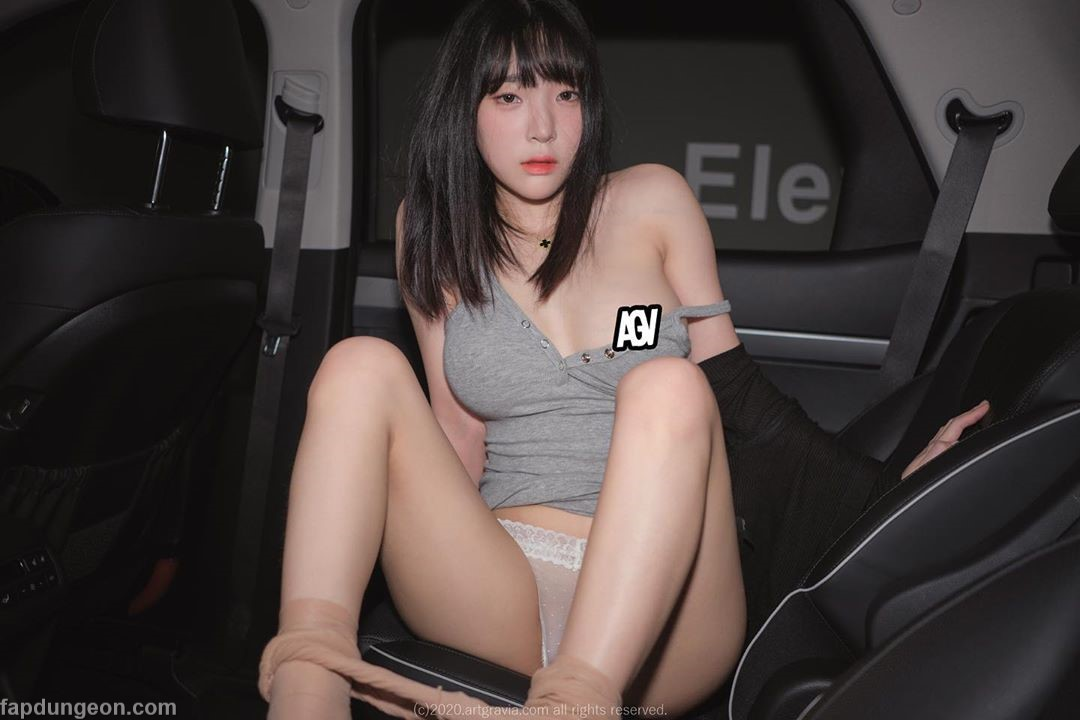 Inkyung97 Asian
