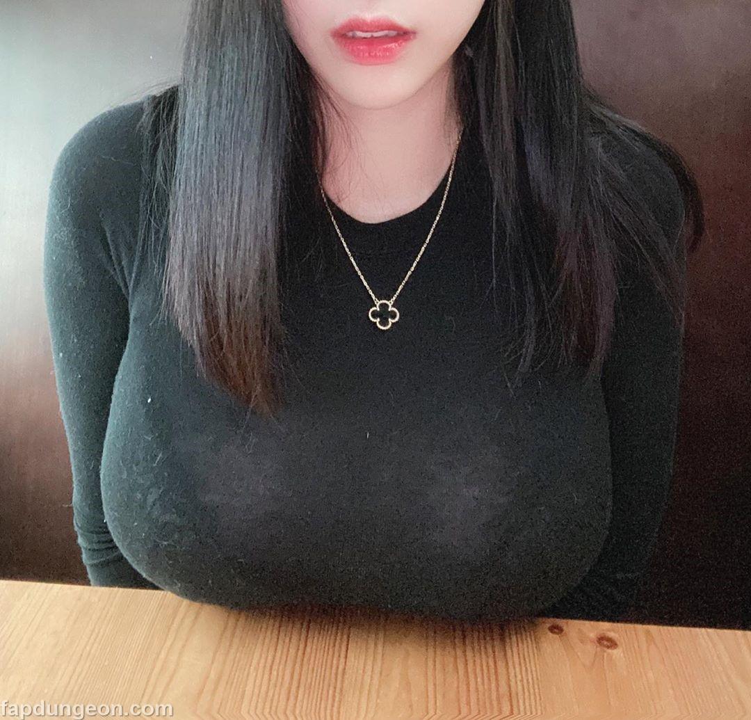 Inkyung97 Tits