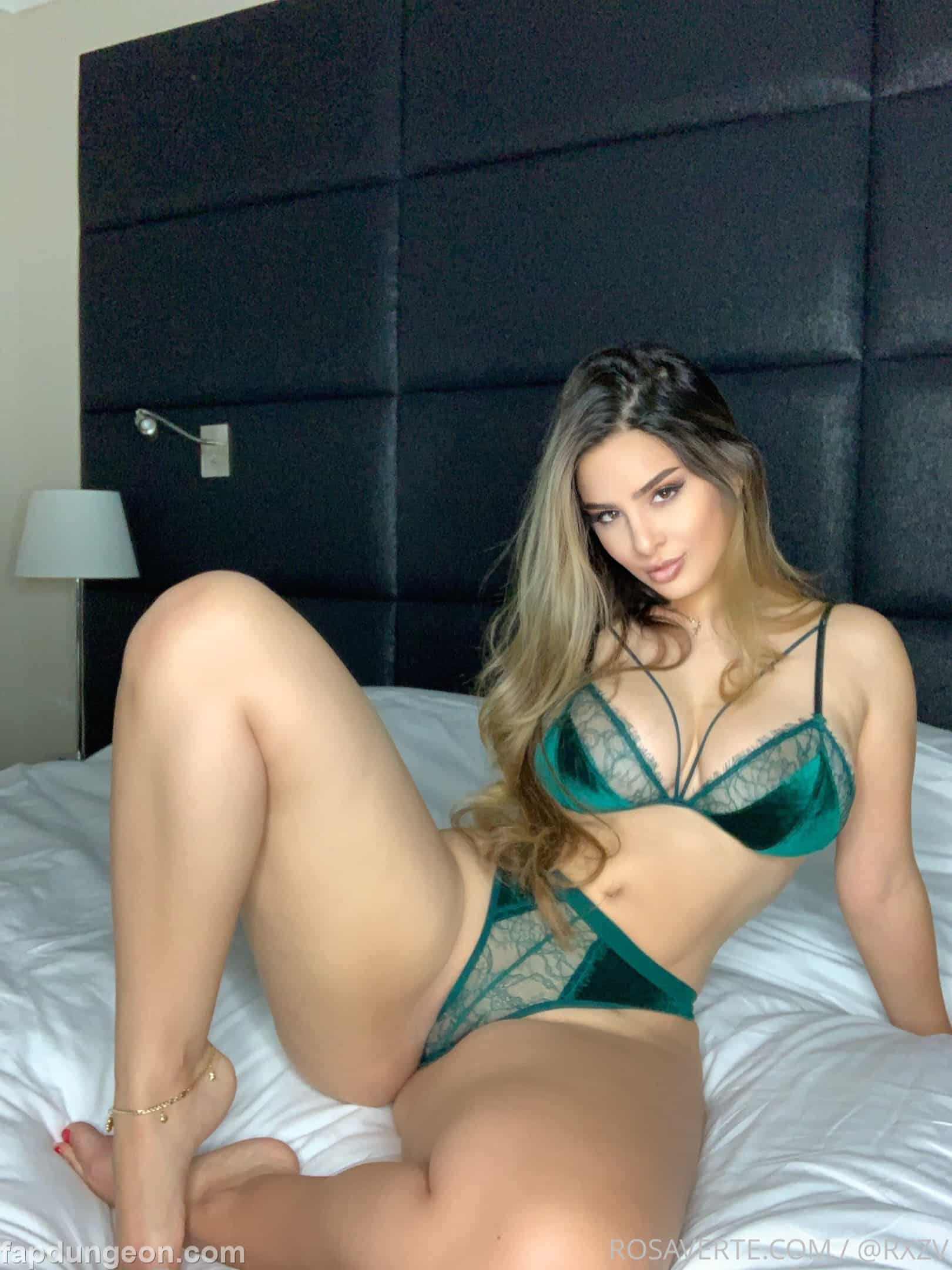 Rosaverte - Busty Model Onlyfans - Page 2 Of 4 - Fapdungeon-4794